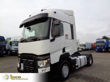 Renault T460 T 460+ productie 2015 tractor unit used
