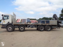 Tracteur Scania P 420 occasion