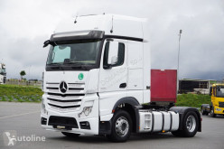 MERCEDES-BENZ ACTROS / 1848 / ACC / MP 4 / EURO 6 / GIGA SPACE tractor unit used