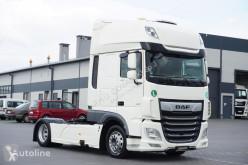 Cabeza tractora DAF / 106 / 480 / EURO 6 / ACC / SSC / MEGA / LOW DECK