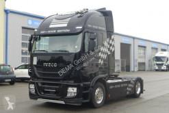 Tracteur Iveco Magirus Magirus 560*Euro 6*TÜV*Retarder*2Liegen*Kühlb occasion
