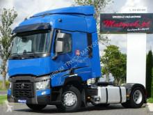 Tracteur Renault T 460 / EURO 6 /