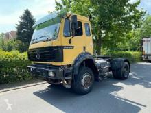 Tracteur Mercedes SK SK 2038 V8 4X4 Kipphydraulik / Manual