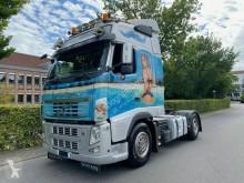 Volvo FH12 FH 12.420 4X2 / Blatt-Luft / Euro 5 Sattelzugmaschine gebrauchte