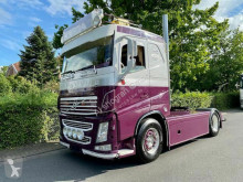 Tracteur Volvo FH FH 500 Luft - Luft/Euro 6/Manuell/Showtruck