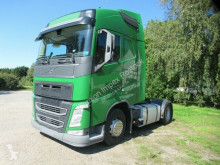 Tracteur Volvo FH FH 420 Globetrotter, Silber Vertrag, Top Zustand occasion