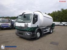 Камион Renault Premium 270 цистерна втора употреба
