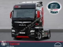 Tracteur MAN TGX 18.500 4X2 BLS,Red Lion, Teilleder, Intarder occasion