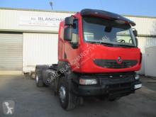 Tracteur Renault Kerax 430 DXI