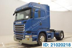 Traktor Scania R 480