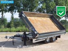 Remolque plataforma KA-TA-R 14,4 3-Seiten Kipper 14.4T Rampen Steelsuspension