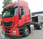 Cabeza tractora Iveco Stralis HI-WAY 480, Intarder