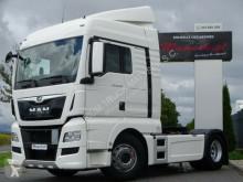 Tracteur MAN TGX 18.480/ XLX / EURO 6 / RETARDER /NAVI /