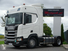 Tracteur Scania R 450/ RETARDER / ACC /NAVI / FULL ADR SYSTEM / occasion