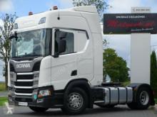Tracteur Scania R 450/ RETARDER / ACC /NAVI / FULL ADR SYSTEM /