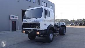 Traktor Mercedes SK begagnad