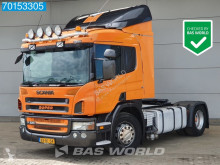 Tracteur Scania P 320 occasion