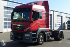 Tracteur MAN TGS TGS 18.400*Euro 6*Retarder*Liege*Klima*Kühlbo occasion