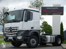Tracteur Mercedes AROCS 1846 / 4X4 / RETARDER/HYDRAULIC/145 000 KM