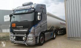 Tracteur Iveco Stralis 570 HI-WAY produits dangereux / adr occasion