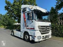 Tracteur convoi exceptionnel Mercedes Actros Actros 1844 Luft-Luft/Retarder/Megaspace/U