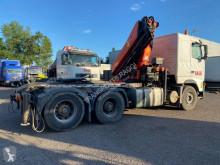 Cabeza tractora Volvo FH12 500 convoy excepcional usada