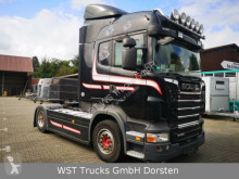Tracteur Scania R R 480 Highline , Standklima , occasion
