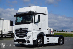 MERCEDES-BENZ ACTROS / 1845 / ACC / MP 4 / EURO 6 / GIGA SPACE tractor unit used