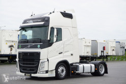 Volvo FH / 4 / 500 / XXL / ACC / EURO 6 / MEGA / LOW DECK tractor unit used