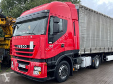 Iveco Stralis STRALIS IVECO 440 / Manual gearbox. Blatt Luft tractor unit used