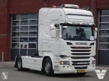 Trekker Scania R 580