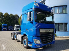 DAF XF XF 510 FTG SSC, 80to,Intarder, Schaltgetriebe tractor unit used