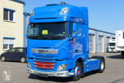 Tracteur DAF XF460 XF460*Euro6*Superspace*Standkl occasion
