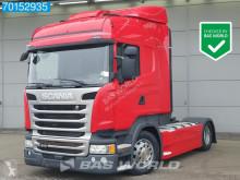 Scania hazardous materials / ADR tractor unit R 410