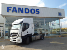 Iveco AS440S48TP Hi Way tractor unit used