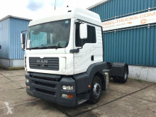 MAN tractor unit TGA 18.313FLT LX (MANUAL GEARBOX / AIRCONDITIONING / EURO 3)