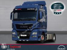 Tracteur convoi exceptionnel MAN TGX 18.500 4X2 LLS-U, Intarder, XLX, Klimasitz