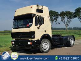 Cabeza tractora Mercedes LS usada