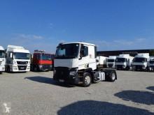 Renault T-Series 460 T4X2 CITERNIER E6 tractor unit used hazardous materials / ADR
