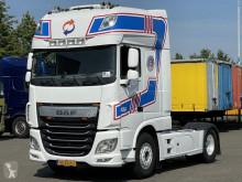 DAF tractor unit XF 106