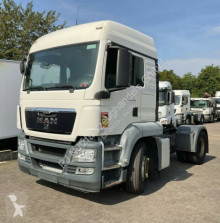 Tracteur MAN TGS TGS 18.400 BLS Intarder occasion