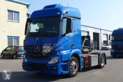 Cabeza tractora Mercedes Actros Actros1843*Euro6*TÜV*Retarder usada