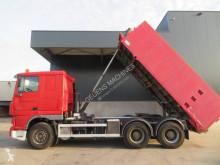 达夫卡车 XF95.530 91 ton tractor + tipper 车厢 二手