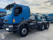 Renault Kerax 520 DXI tractor unit used