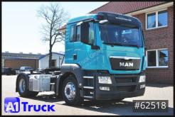 Tracteur MAN TGS 18.360 BL Kompressor GHH Rand HU 02/2022 occasion