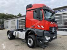 Tracteur Mercedes Arocs 2046 4x4 Zugmaschine *Kipphyd. Euro 6