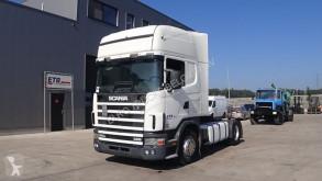 Tracteur Scania L
