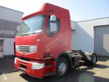 Renault Premium 440 tractor unit used