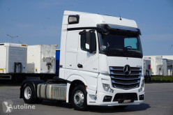 MERCEDES-BENZ ACTROS / 1845 / ACC / MP 4 / EURO 6 / BIG SPACE tractor unit used
