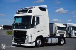 Volvo FH 4 / 500 / XXL / ACC / EURO 6 / MEGA / LOW DECK / MAŁY PRZEBIE tractor unit used